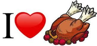 i turkey emoticon