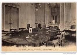 chambre de commerce de beauvais cartes postales anciennes beauvais salle 15 cpa rares à vendre