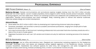 resumes for marketing jobs graceful marketing resume wording tags marketing resume resume