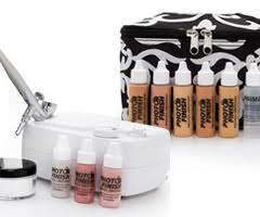 Professional Airbrush Makeup Machine Best Airbrush Makeup Reviews Kits U0026 Machines Make Beauty Simple