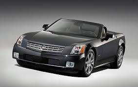 2005 cadillac xlr convertible used 2006 cadillac xlr convertible pricing for sale edmunds