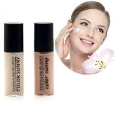 online get cheap makeup foundation color aliexpress com alibaba