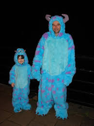 sully costume sulley costumes costumes fc