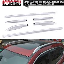 nissan rogue roof rack online get cheap roof rack rail rogue aliexpress com alibaba group