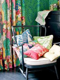 Colorful Patterned Curtains 36 Best Patterned Curtains Images On Pinterest 3 4 Beds Beaded