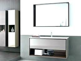 white bathroom mirror cabinet white framed bathroom mirror ivanlovatt com