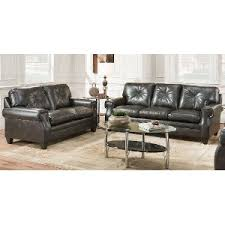 rc willey sofa classic contemporary dark brown sofa loveseat lucky rc