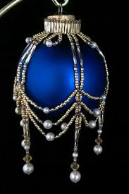 beading ornaments beading ornament and