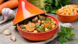 cuisine marocaine tajine agneau recette de tajine marocain recettes ducros