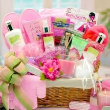 gift baskets for women lovely gift basket for