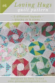 patchwork quilt pattern