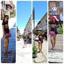 kalesa philippines ilongga lakwatsera vigan day 2 ilocandia adventure