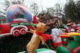 Home Decor Discount Websites Inflatable Christmas Yard Decorations Christmas Lights Decoration