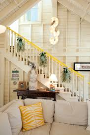 Staircase Decorating Ideas Wall 100 Awesome Christmas Stairs Decoration Ideas Digsdigs