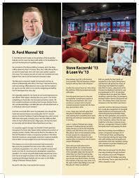 mercyhurst magazine march 2017 by mercyhurst university issuu