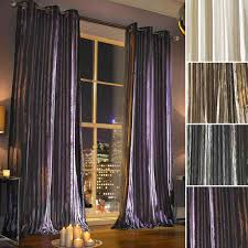 bay window curtains ready made decor window ideas