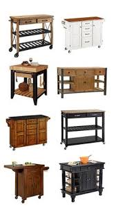 movable kitchen island ideas farmhouse kitchen island with wheels home