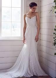 wedding dress overlay willis anya with genevieve silk skirt overlay wedding