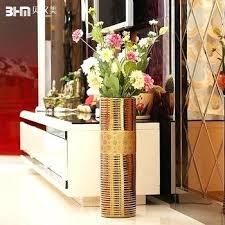 Gold Floor L Gold Floor Vase Polivaz Dv Ant Ln L Gold Antique Gold Floor Vase