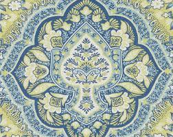 Blue Damask Upholstery Fabric Navy Blue Grey Upholstery Fabric Dark Blue Woven Fabric For