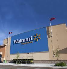 American Flag Walmart Canada