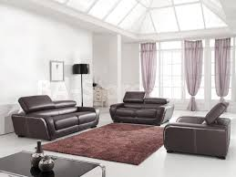 divani casa vietta modern living room set reviews wayfair modern