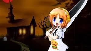 anime halloween 748853 walldevil