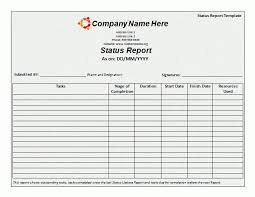 monthly report template word monthly management report template