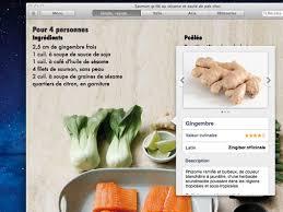cuisine virtuelle cuisine virtuelle mac osx 240 recettes et 2000 photos hd pour les