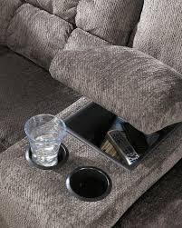 Reclining Loveseat W Console Hauslife Furniture E Store Biggest Furniture Online Store In