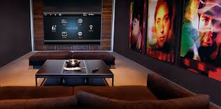 home theater automation control4 home theater boise designer the loop home automation