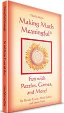 6th grade waldorf math