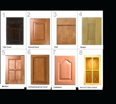 cabinet door styles for kitchen cabinet door styles kitchen craft cabinet door styles inset
