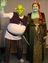 Fiona Halloween Costume Couples Halloween Costumes Goodtoknow