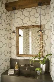 Designer Mirrors For Bathrooms Colors Best 25 Modern Farmhouse Powder Room Ideas On Pinterest Half