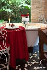 Valentine Bathroom Decor 35 Romantic Bathroom Décor Ideas For Valentine U0027s Day Blurmark