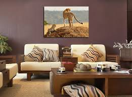 Compare Prices On Leopard Print Decor Online ShoppingBuy Low - Animal print decorations for living room