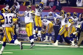 Tim Barnes St Louis Rams Bleacher Report