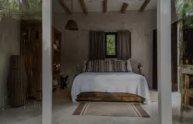 nest tulum boutique hotel on the mexican caribbean