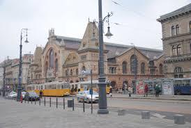 Bad Budapest Rene Schaller Budapest Große Markthalle