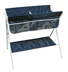 Foldable Change Table Pedigree Change Table Navy The Baby Factory