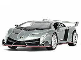 model lamborghini veneno buy nuoya001 grey 1 32 lamborghini veneno sports car diecast car