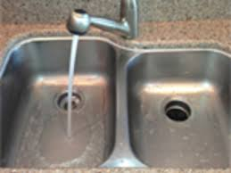 How To Unclog Kitchen Sink Drain by New Kitchen Sink Styles And Trends Sociedadred Org