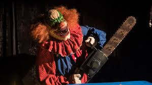 circus kane a fun house of cliche creepy horror decaymag