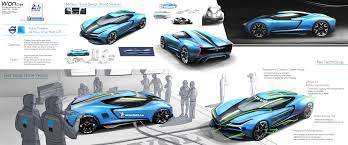 future bugatti 2030 2017 college for creative studies designs michelin challenge design