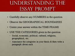 Ap english language exam essay prompts   writefiction    web fc  com wikiHow