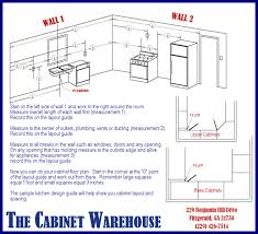 how to measure kitchen cabinets hbe kitchen