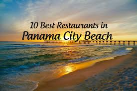 emerald city houston halloween 10 best restaurants in panama city beach fl