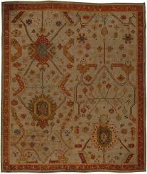 Oushak Rugs For Sale Antique Turkish Rugs By Doris Leslie Blau New York