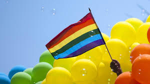 Lgbt Flag Meaning This Year U0027s L A Pride Parade Will Be Replaced With An Lgbt Resist